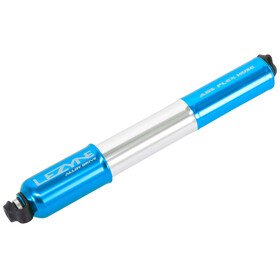 LEZYNE Alloy Drive Medium bleu